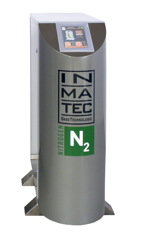 Nitrogen Membrane Generators product from Inako Persada