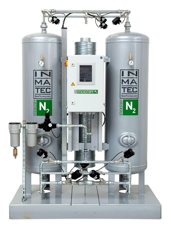 Nitrogen PSA Generator Inmatec product from Inako Persada