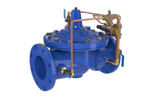 Pressure Safety Valve product from Inako Persada