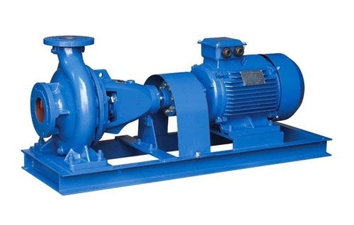 Centrifugal Pump product from Inako Persada
