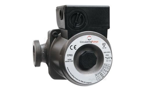 Circulating Pump product from Inako Persada
