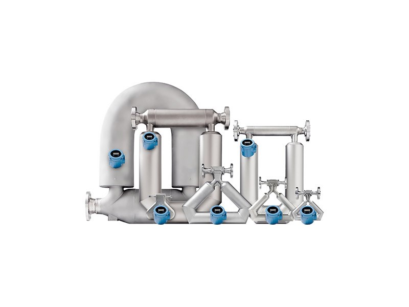 Coriolis Flow Meter product from Inako Persada