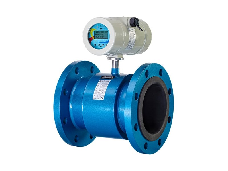 Magnetic Flow Meter product from Inako Persada