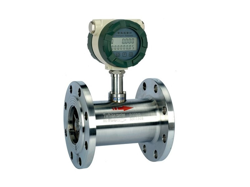 Turbine Flow Meter product from Inako Persada