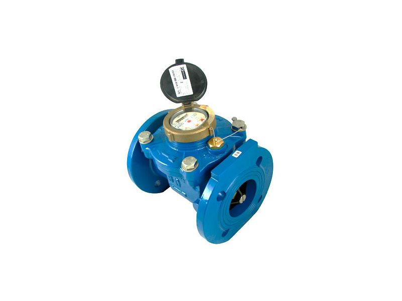Water Flow Meter product from Inako Persada