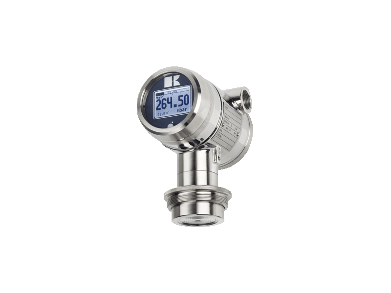 Pressure Transmitter product from Inako Persada