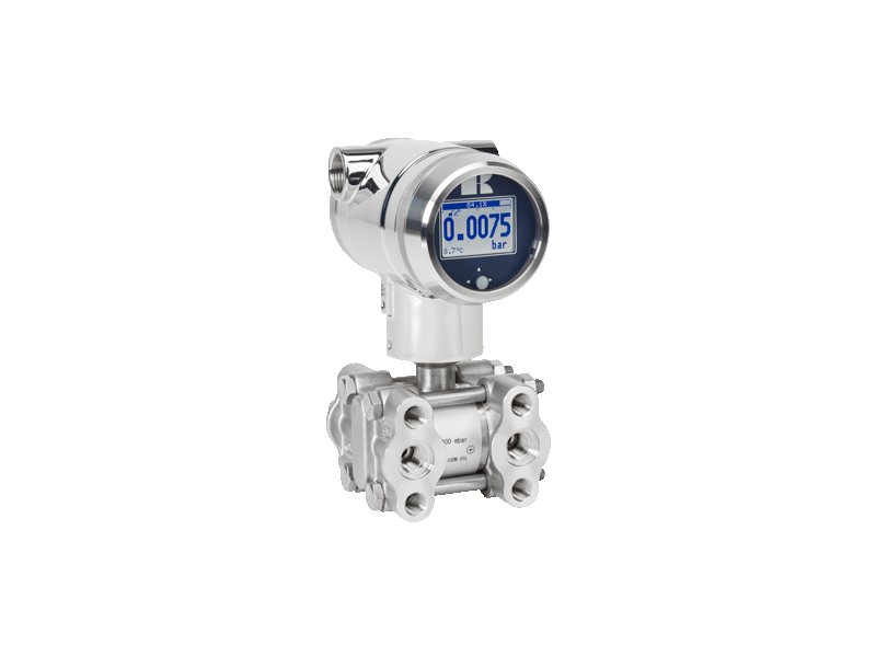 Differential Pressure Transmitter product from Inako Persada