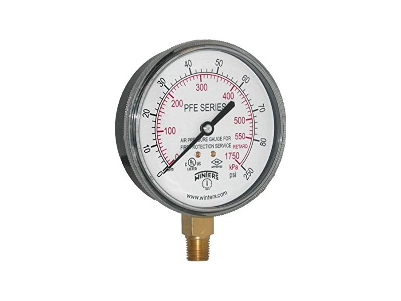 Pressure Gauge product from Inako Persada