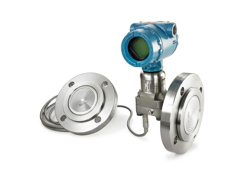 Level Transmitter product from Inako Persada