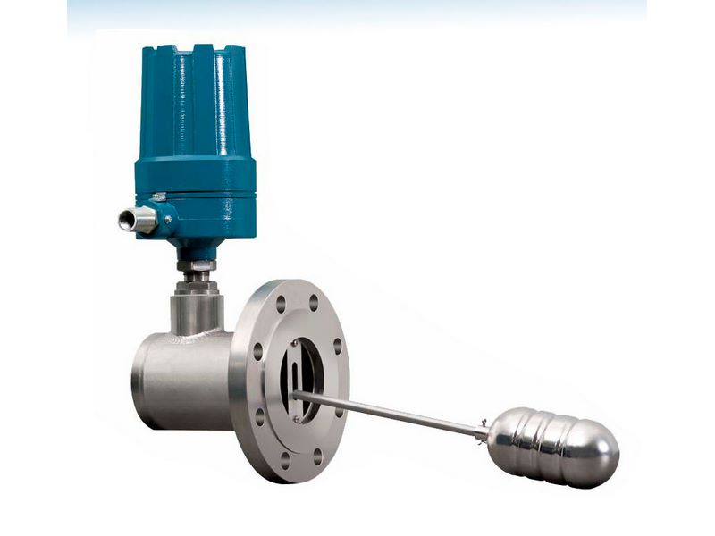 Level Switch product from Inako Persada