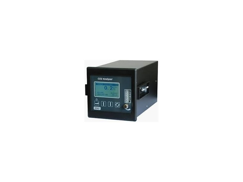 CO2 Analyzer product from Inako Persada