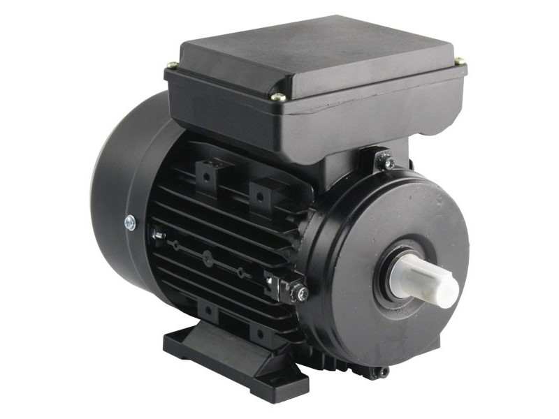 Electric Motor 1 Phase product from Inako Persada