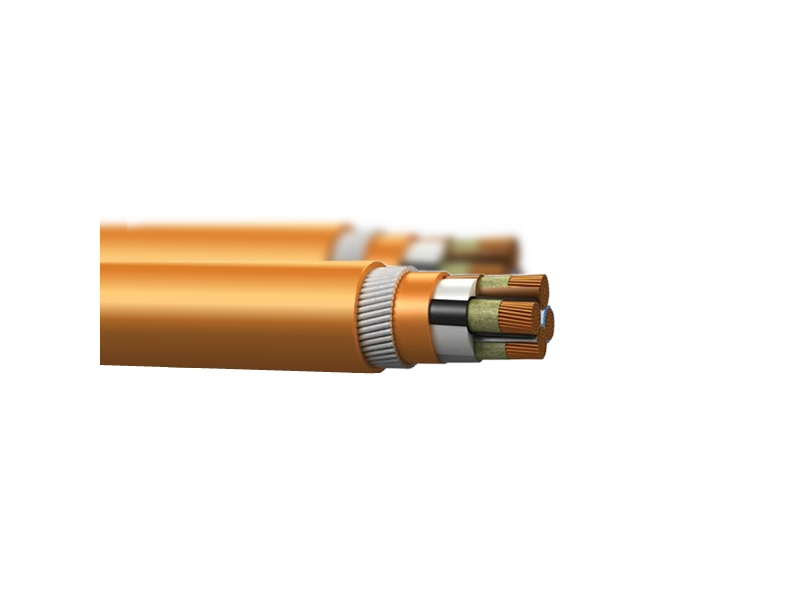 Fire Resistant Cable product from Inako Persada product from Inako Persada