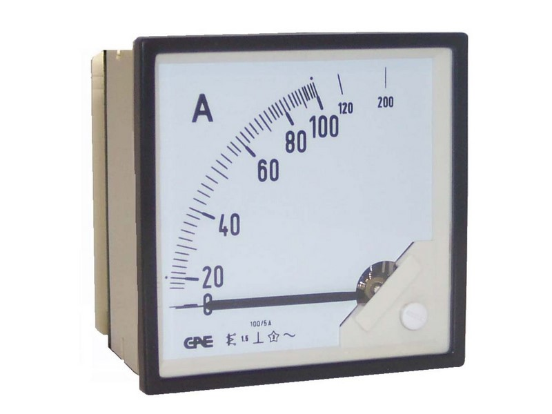 Ampere Meter product from Inako Persada
