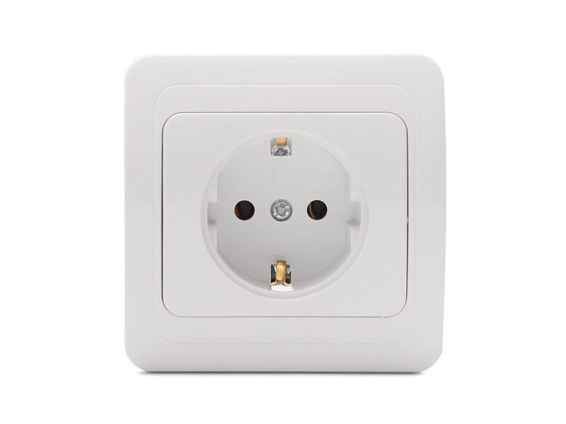 Electric Socket product from Inako Persada