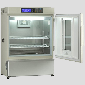 Freezer Calibration product from Inako Persada