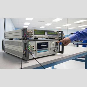 Laboratory Equipment Calibration product from Inako Persada
