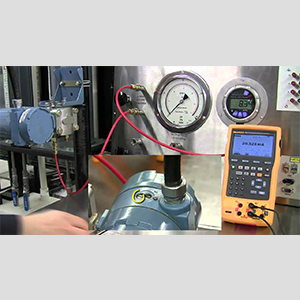 Level Transmitter or Level Gauge Calibration product from Inako Persada