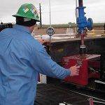 Pressure Relief Valve PRV Service Calibration product from Inako Persada