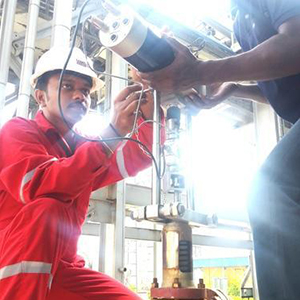 Pressure Safety Valve PSV Service Calibration product from Inako Persada