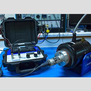 Velocity Calibration product from Inako Persada
