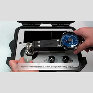 accelometer Calibration product from Inako Persada