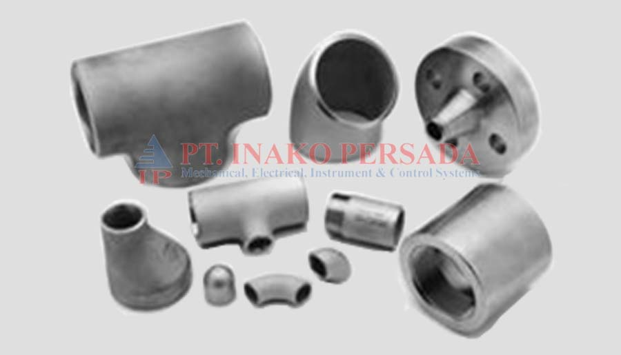 Flange, Strainers, Pipe & Fitting category product from Inako Persada
