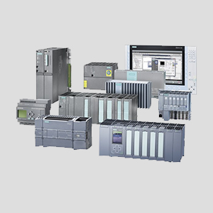 Programmable Logic Controllers PLC product from Inako Persada