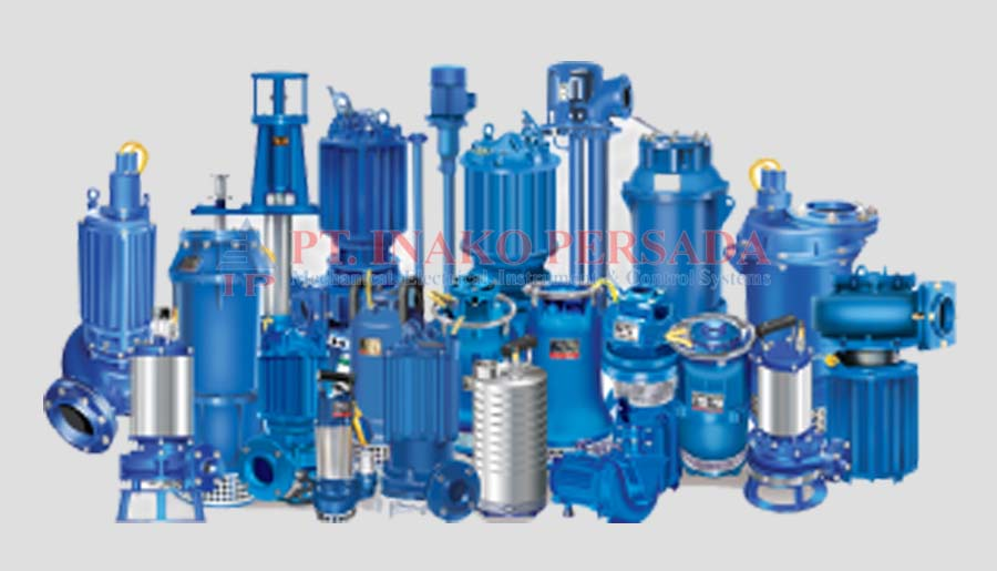 pumps category product from Inako Persada
