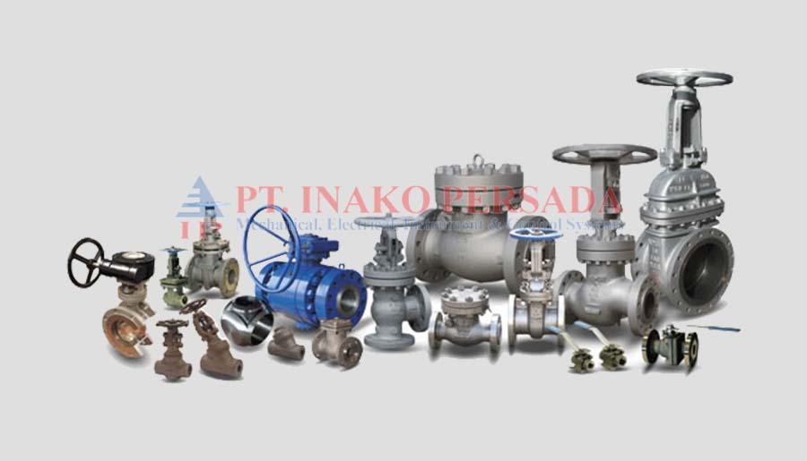 valve category product from Inako Persada