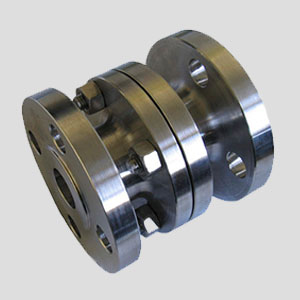 PT Inako Persada products Ball Check Valve Stainless Steel