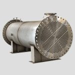 PT Inako Persada products Heat Exchanger